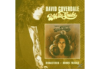 David Coverdale - White Snake - (CD)