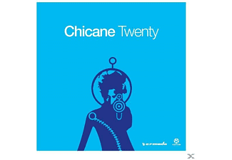 Chicane - Twenty - (CD)