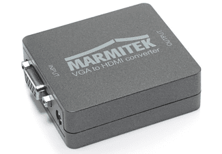 MARMITEK Connect VH51 VGA-naar-HDMI-adapter