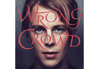 Tom Odell Wrong Crowd CD