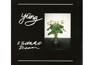 Yung - A Youthful Dream [CD]