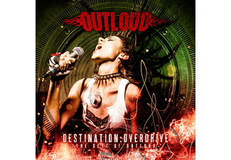Outloud - Destination : Overdrive - (Vinyl)