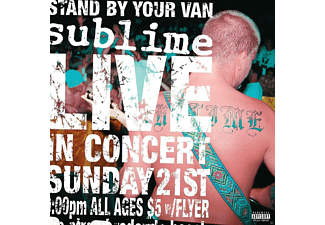 Sublime - Stand By Your Van (1LP) - (Vinyl)
