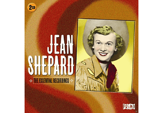 Jean Shepard - Essential Recordings - (CD)