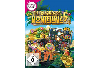 Treasures of Montezuma 5 (Purple Hills) - PC