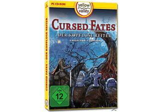 Cursed Fates: Der kopflose Reiter (Yellow Valley) - PC