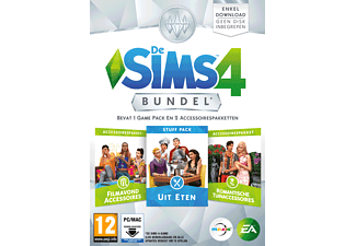 De Sims 4 - Bundel Pack 5 (Downloadcode)