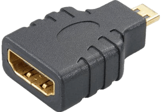 VIVANCO HDHDD 11-N - HDMI Adaptör