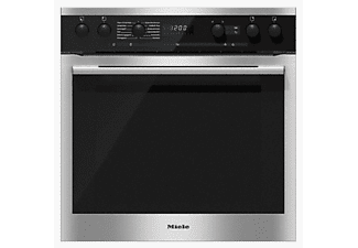 MIELE H 6167 EP Backofen (A+, 76 Liter)