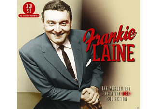 Frankie Laine - Absolutely Essential 3CD Collection - (CD)