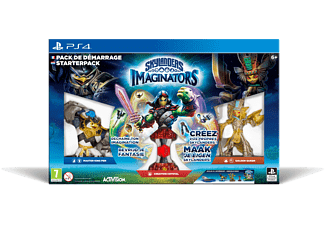 Skylanders Imaginators - Starter Pack | PlayStation 4