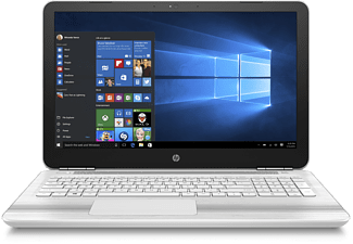 HP Pavilion 15-AU011ND