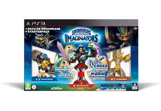Skylanders Imaginators - Starter Pack | PlayStation 3