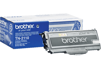 BROTHER TN-2110 Tonerkartusche