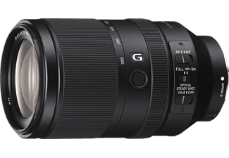 SONY Fe 70-300 mm F/4.5-5.6 G OSS - E-Mount