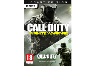 Call Of Duty: Infinite Warfare (Legacy Edition) | PC