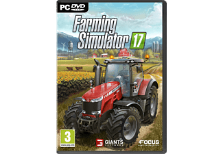 Farming Simulator 17 | PC