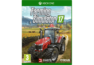 Farming Simulator 17 | Xbox One