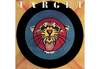 Target - Target  (Lim.Collectors Edition) [CD]