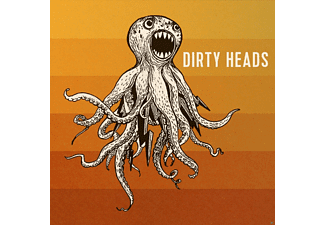 Dirty Heads - Dirty Heads - (CD)
