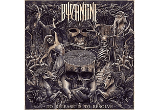 Byzantine - To Release Is To Resolve (Incl.Bonus Tracks) [CD]