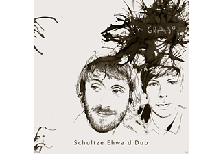 Schultze Ehwald Duo - Grasp - (CD)