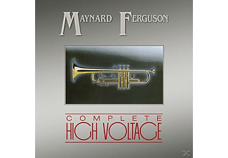 Maynard Ferguson - Complete High Voltage [CD]