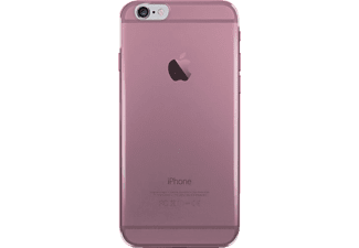 TUCANO IPH6S4SO-PK Backcover Apple iPhone 6, iPhone 6s Polycarbonat Rosa