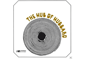 Freddie Hubbard - The Hub Of Hubbard - (CD)