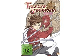 Tales of Symphonia The Animation: Sylvarant Arc 2007 (4 OVAs) - (DVD)