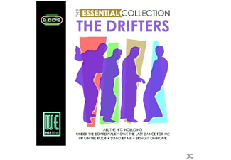 The Drifters - Drifters-Essential Coll. - (CD)