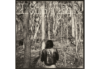 Night Viper - Night Viper (Col) - (CD)