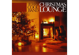 Jerry Cool Band - Christmas Lounge - (CD)