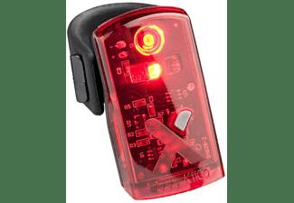 AXA achterlicht led batterij Greenline usb oplaadbaar 2 led