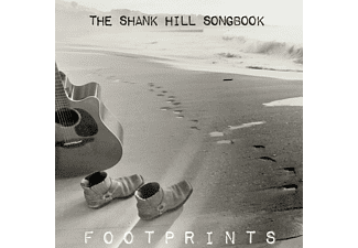 The Shank Hill Songbook - Rambling Through The Living Room - (CD)