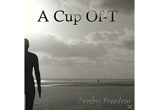 A Cup Of-t - Crosby Freedom - (Maxi Single CD)