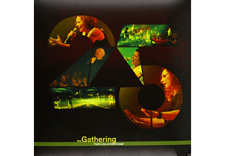 The Gathering - Tg25:Live At Doornroosje (Ltd.Triple Vinyl, 16pag - (Vinyl)