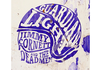 Jimmy & The Deadmen Cornett - Guardian Light - (Maxi Single CD)