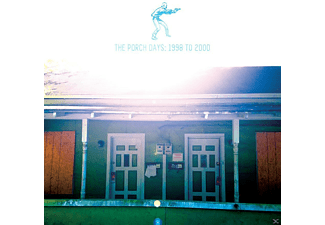 As Friends Rust - The Porchy Days: 1998-2000 - (Vinyl)