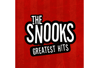 The Snooks - Greatest Hits [CD]