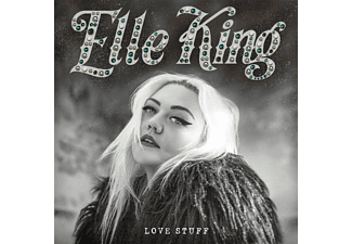 Elle King - Love Stuff [CD]