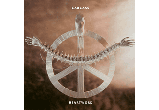 Carcass - Heartwork - (CD)