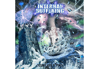 Internal Suffering - Cyclonic Void Of Power - (CD)