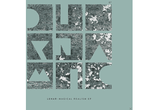 Lehar - Magical Realism EP (12''+MP3) - (Vinyl)
