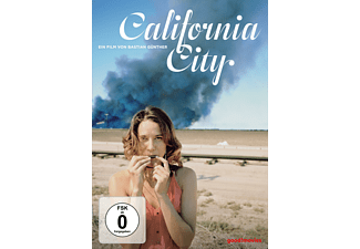 California City - (DVD)