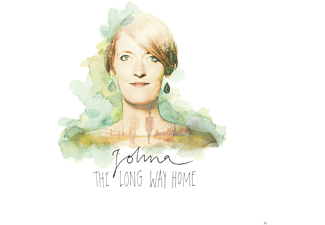 Johna - The Long Way Home - (CD)
