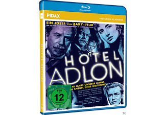 Hotel Adlon [Blu-ray]