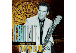 Tommy Blake - Koolit - The Sun Years - (CD)