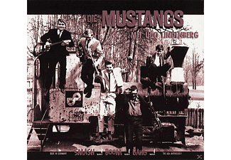 Udo Lindenberg - The Mustangs - (CD)