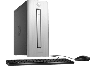 HP ENVY Desktop 750-200no